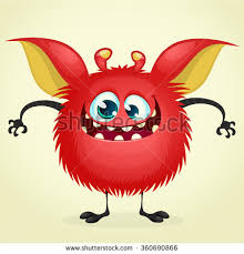 halloween monster stock images royalty free images u0026 vectors