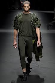 versace spring 2016 menswear collection vogue