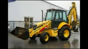new holland b110 b115 backhoe loader service repair factory manual
