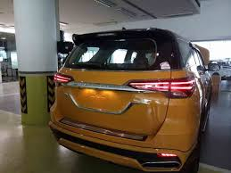 lamborghini custom body kits custom toyota fortuner in india with u0027nippon u0027 body kit in images