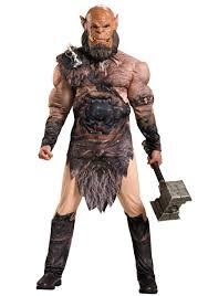 Godzilla Halloween Costume Warcraft Movie Halloween Costumes Blizzplanet Warcraft