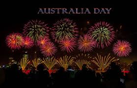 australia day dates 2017 australia day australian national holidays
