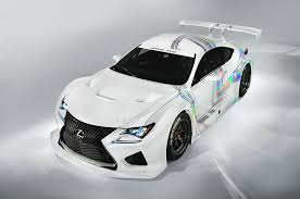 lexus cars nyc 2015 lexus rc350 f sport rc f race car debut in geneva automobile