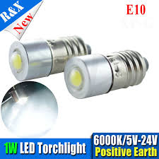 popular replacement led bulb flashlight buy cheap replacement led