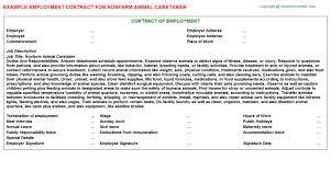 animal caretaker cover letter 3 karla grimes resume cover letter