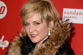 back view of amy carlson s hair amy carlson pictures photos images zimbio