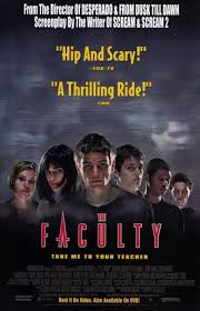 the faculty 1998 u s a favorite movies and tv shows