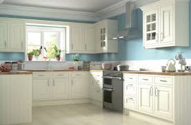 cooke and lewis kitchen cabinets holywell cream style classic framed diy cooke lewis carisbrooke