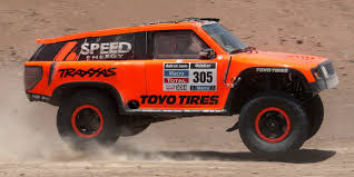 top ten cars of the 2015 dakar rally