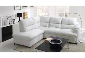 Leather Corner Sofa Beds Uk by Lucca Leather Corner Sofa Beds