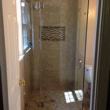 modern glass and shower doors get quote glass u0026 mirrors