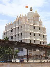 siddhivinayak temple mumbai wikipedia