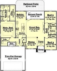 split plan house 3 bedroom 2 bath european house plan alp 09cp allplans com