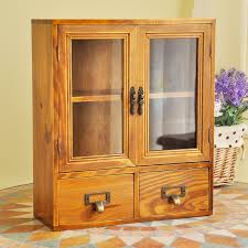 Cheap Wood Storage Cabinets Incredible Wood Storage Cabinets With Drawers Cheap Storage