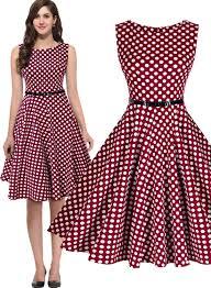 women u0027s 1950 u0027s rockabilly vintage audrey polka dots swing skaters
