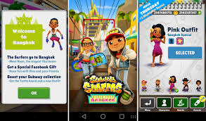 subway surfers hack apk free subway surfers bangkok 1 31 0 mod apk mhktricks