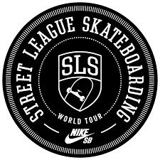Blind Skate Logo Cody Mcentire 2017 Street League Skateboarding Nike Sb World Tour