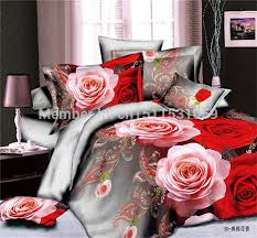 Free Bed Sets Wholesale New 3d Bedding Sets High Quality 100 Cotton 3d