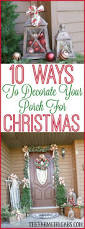 Homes Decorated For Christmas Outside 38 Best Images About Christmas On Pinterest Christmas Christmas