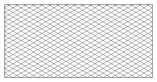 home design graph paper free isometric graph paper to print