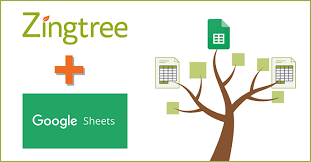 create decision trees using sheets