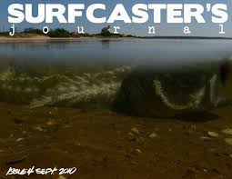 surfcaster u0027s journal issue 4 by surfcasting llc issuu