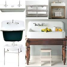 makeup vanity with sink makeup vanity with sink impressive farmhouse bathroom sink vanity