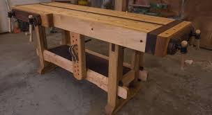 Portable Work Bench This Homemade All In One Portable Workbench Is Brilliant Digg