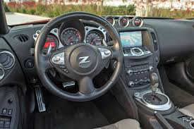 Nissan 370z Interior Touring With The Z Touring 2015 Nissan 370z Touring Roadster