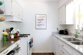 how to use space in small kitchen 5 ways to regain counter space in a small kitchen