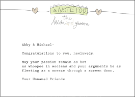 Wedding Message For A Friend Designsgirl