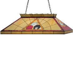 tiffany pool table light tiffany pool table lights billiardlux