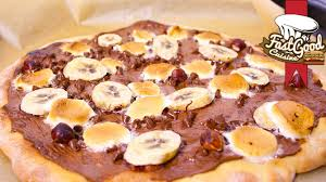 jeux de cuisine de pizza au chocolat nutella fastgoodcuisine une tuerie