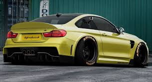m4 coupe bmw big boned bmw m4 coupe is for the track