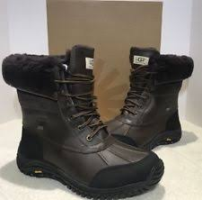 ugg s adirondack boots obsidian womens size 12 ugg boots ebay