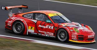 porsche 911 racing history file direction racing porsche 911 gt3r 2011 fuji test jpg