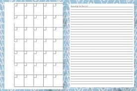printable planner pages gameshacksfree