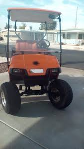 ezgo gas golf cart motorcycles for sale