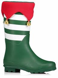 womens boots asda asda is selling wellies decorated with jingle bells for the