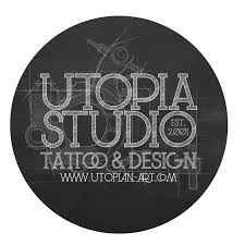 utopia tattoo studio