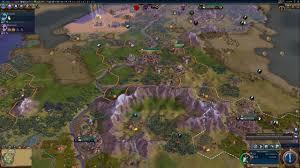 Lordran Map Civilization Vi Gamecrate