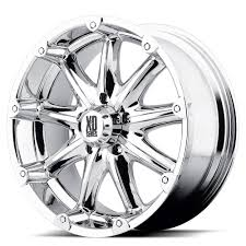 jeep wheels and tires chrome xd series xd779 badlands
