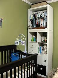 Baby Nursery Bookshelf No Closet In Baby U0027s Room Hack An Ikea Expedit Bookshelf