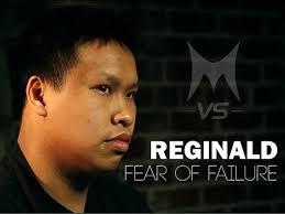 Reginald Meme - reginald fear of failure youtube