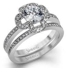 all diamond ring pg 7 simon g all diamond rings kranichs jewelers