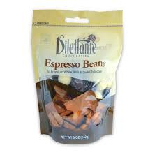 chocolate dipped spoons wholesale coffee spoon gift box six assorted coffee flavors dilettante