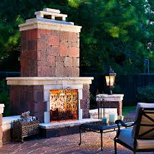 Outdoor Fireplaces And Firepits Fireplaces Pits And Bake Ovens Center Of Indiana