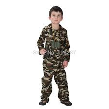 Boys Military Halloween Costumes Aliexpress Buy Shanghai Story Children Stage Army Costumes