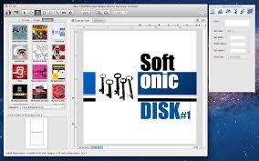 mac cd dvd label maker mac - Cd Cover Designer Mac