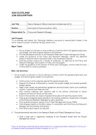 Production Supervisor Job Description For Resume by Supervisor Job Description For Resume Free Resume Example And